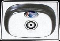 Chậu rửa chén Đại Thành RA30